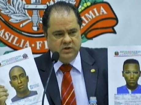 <p>A polícia prendeu três suspeitos e apreendeu um adolescente no caso de São Bernardo do Campo</p>