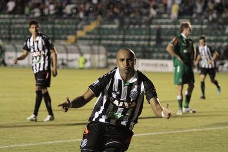 Figueirense e Chapecoense ficaram no empate