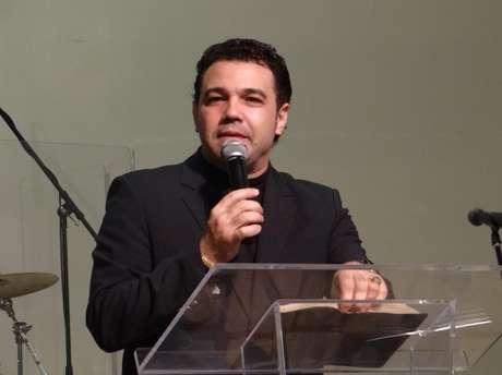 <p>O pastorMarco Feliciano (PSC-SP) épresidente da Comissão de Direitos Humanos e Minorias (CDH) da Câmara dos Deputados</p>