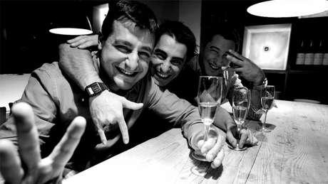 <p>O restaurante passou a ganhar mais fama internacional em 2009</p>