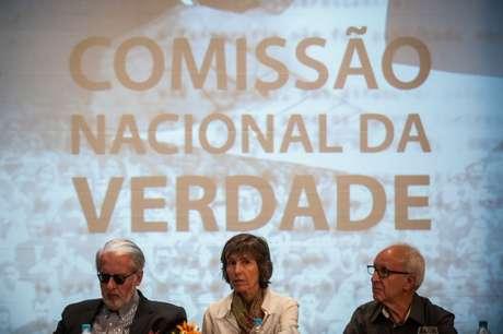 Segundo coordenador da comissão, relatório ajudará em uma 'futura investigação judicial para a responsabilização dos agentes do Estado'