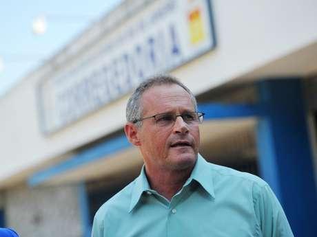 O secretário de Segurança do Rio disse que outros níveis da PM e da Polícia Civil devem ser atingidos