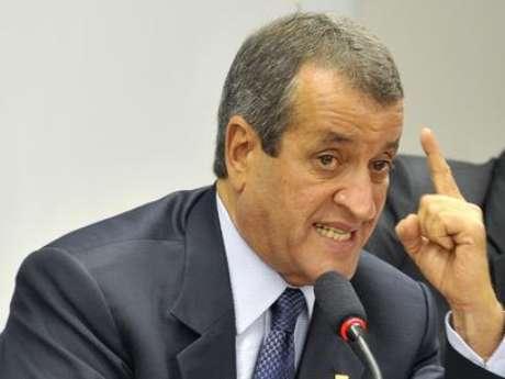 <p>Valdemar Costa Neto foi condenado a sete anos e dez meses de prisão por corrupção passiva e lavagem de dinheiro</p>