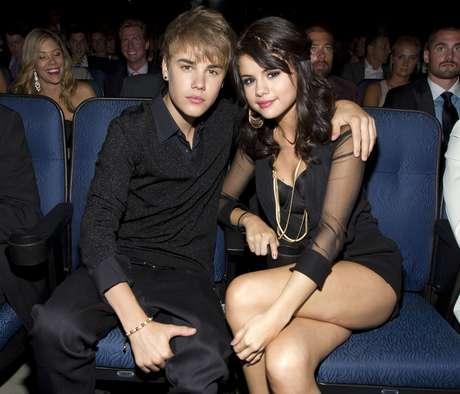 <p>Justin Bieber e Selena Gomez podem ficar noivos</p>