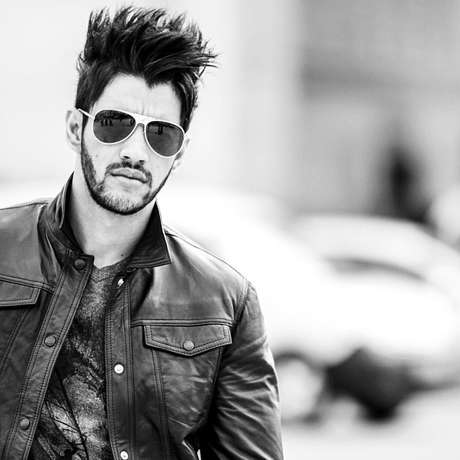 <p>Gusttavo Lima é o dono do hit 'Balada'</p>