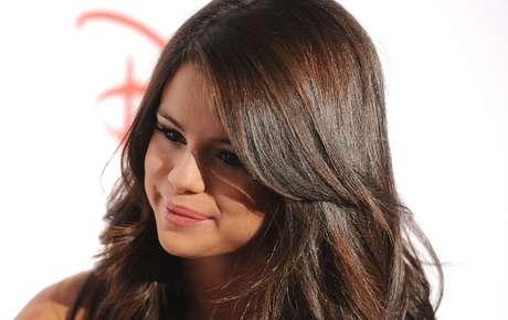 <p>Selena Gomez é atriz, cantora e compositora</p>