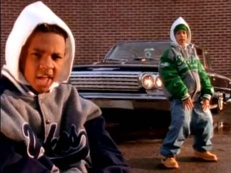 Maior sucesso da dupla foi a canção 'Jump', de 1992