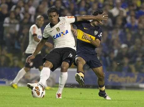 Corinthians x Boca de 2013 foi colocado em dúvida após vazamento de escutas