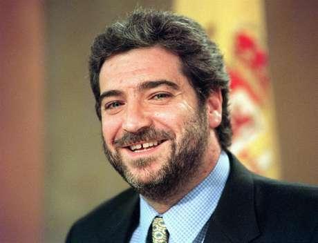 <p>El exportavoz del Gobierno de José María Aznar Miguel Ángel Rodríguez</p>