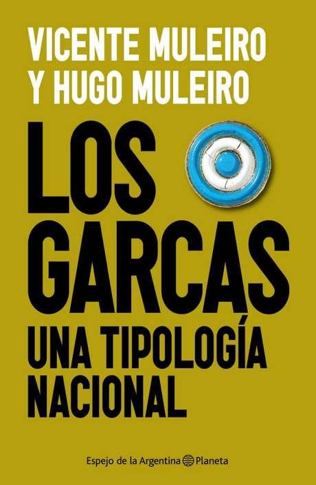"""<p>""""Los garcas"""", de Vicente y Hugo Muleiro</p>"""