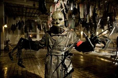 O Exército de Frankenstein, dos Países Baixos, será um dos filmes exibidos na Mostra Competitiva Internacional