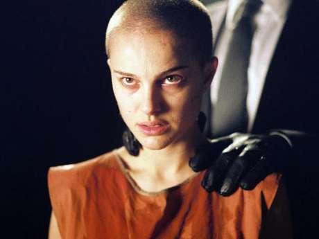 Natalie Portman quiere volver a raparse la cabeza