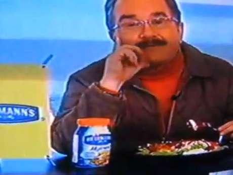 <p>Pedro Sola protagonizó uno de los momentos más bochornosos de la historia reciente de la televisión mexicana.</p>