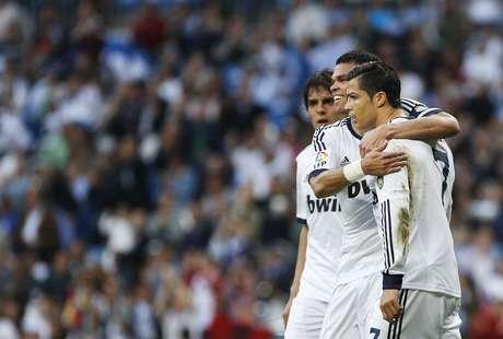 <p>Português do Real Madrid marcou 46 gols nos últimos 46 jogos</p>