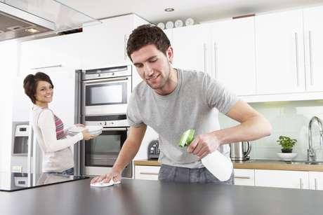 <p>Dividir tarefas todos os dias &eacute; uma solu&ccedil;&atilde;o para evitar o mau&nbsp;humor</p>