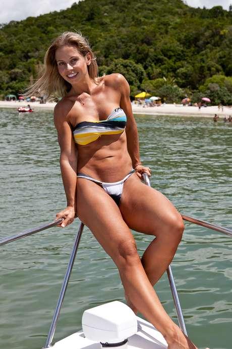 3d4e0f5244d2 Blogueira 'Mimis' conta como perdeu 33 kg em 10 meses: