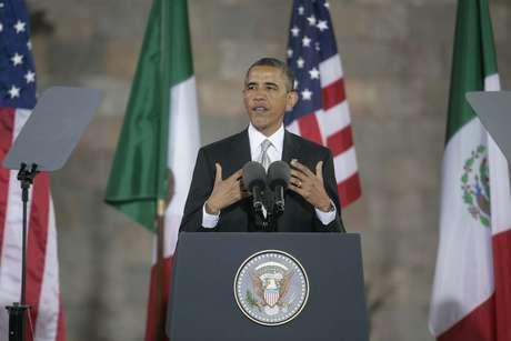 Pe a y obama discursos seductores pero fuera de la realidad for Fuera de la realidad