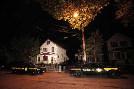 Esta es la casa donde Ariel Castro mantuvo secuestradas durante 10 años a Amanda Berry, Gina DeJesus y Michelle Knight