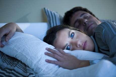 Pacientes que conseguem sucesso no tratamento da doença continuam a dormir mal