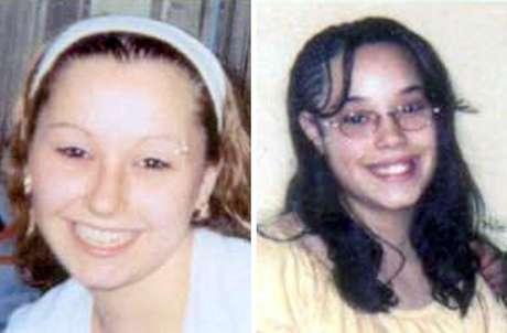 <p>Amanda Berry,Giorgina DeJesus yMichelle Knight fueron rescatadas tras diez años de cautiverio.</p>