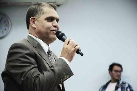 <p>O pastor Marcos Pereira é dono da igreja Assembleia de Deus dos Últimos Dias com sede localizada em São João de Meriti, na Baixada Fluminense</p>