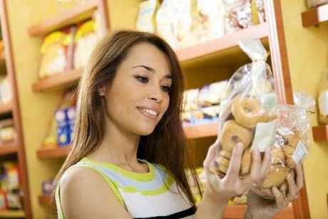 <p>Consumidores com fome não compram mais comida, mas mais calóricas</p>
