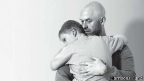 Smith criou polêmica com objetivo de angariar fundos para pesquisas sobre doença do filho