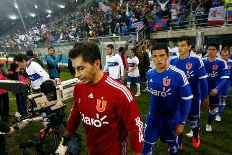 La U será uno de los cuatro equipos chilenos en el torneo.