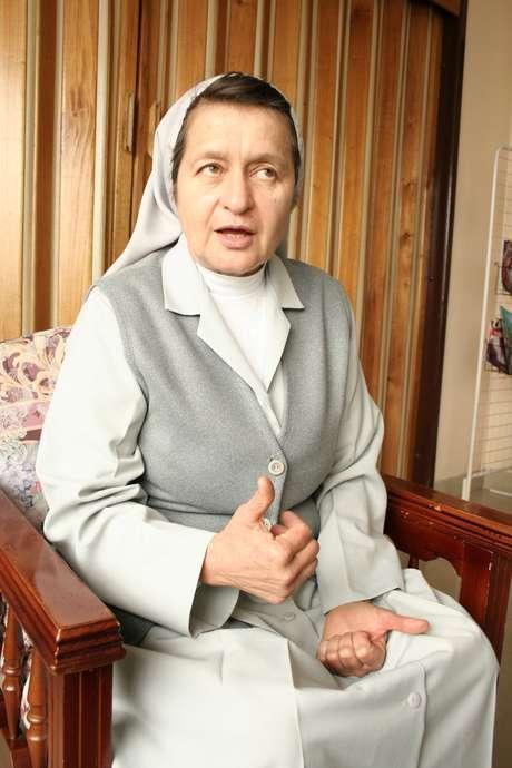 ''La verdad es que si atravesamos por un periodo muy difícil que está vinculado a esta cuestión de los escándalos con sacerdotes''.