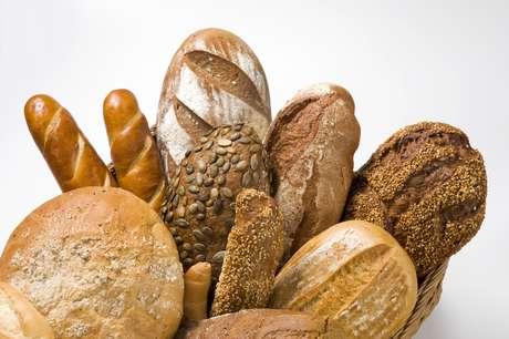 <p>O pão traz diversos benefícios para a saúde</p>