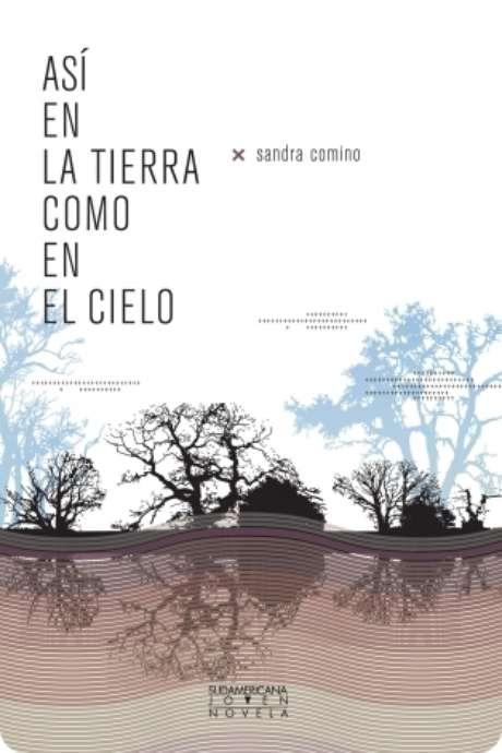 """<p>""""Así en la tierra como en el cielo"""", de Sandra Comino</p>"""
