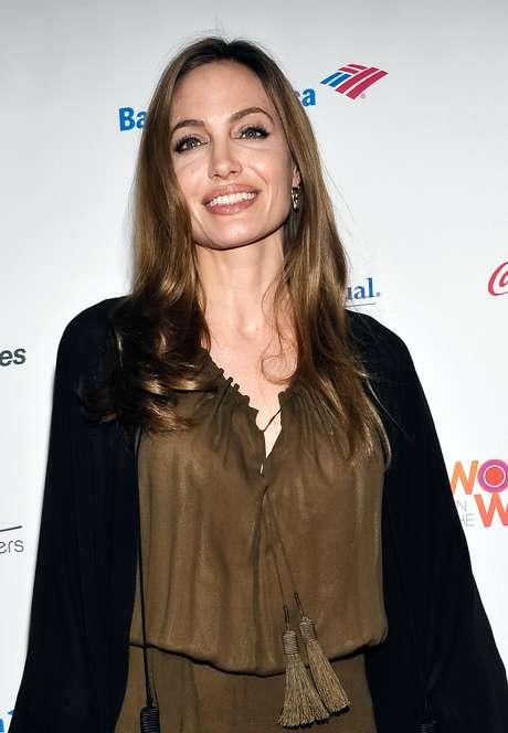 <p>Angelina Jolie habló sobre la mastectomía en un artículo publicado en el New York Times</p>