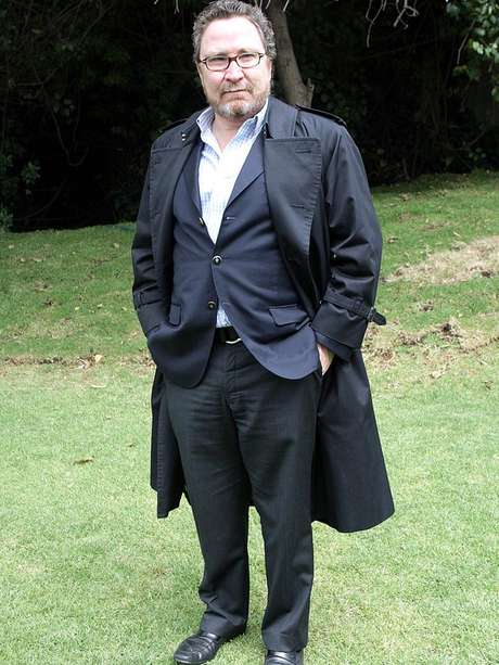 <p>Ignacio Sada adelanta que ya está trabajando en el grión del melodrama.</p>