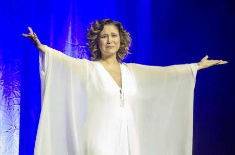 <p>Cantora Maria Rita desabafou no Twitter sobre as compara&ccedil;&otilde;es com a m&atilde;e, Elis Regina, nesta ter&ccedil;a-feira</p>
