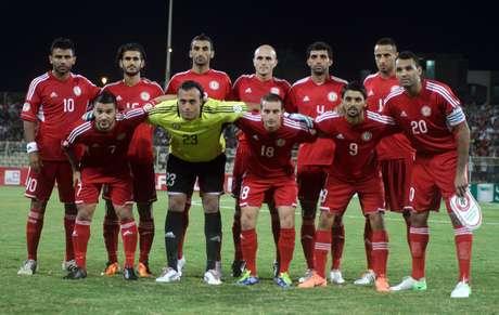 <p>Atleta é investigado por manipulação de resultados na seleção do Líbano (foto) e deve ser afastado do futebol permanentemente; na Estônia, oito pegarão gancho de um ano</p>