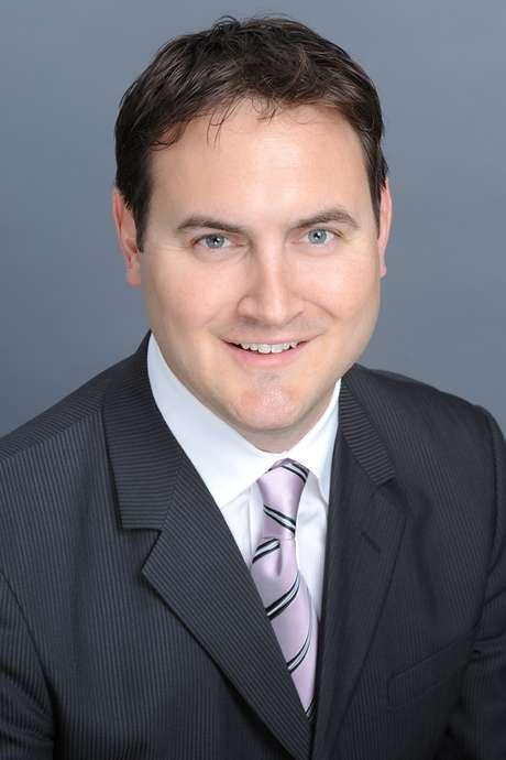Wes Nicol, diretor para a América Latina da BlackBerry