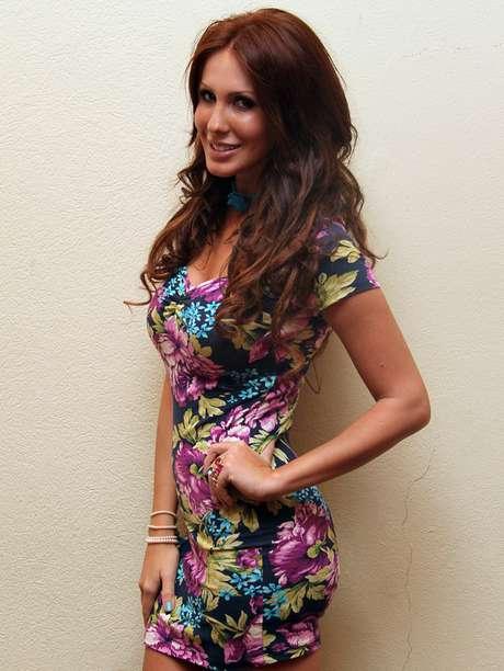 <p>Ana Bekoa no ha confirmado su salida de 'Libre para Amarte' por un supuesto embarazo.</p>