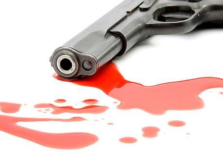 <p>O número de mortes por armas de fogo no Brasil subiu 365% em 30 anos</p>