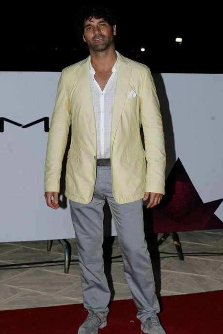 <p>Valentino Lanús demostrará en cine por qué los hombres son infieles.</p>