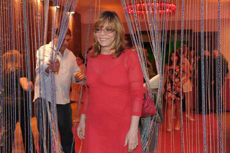 Gloria Perez disse que críticas a 'Salve Jorge' não comprovam resultado algum