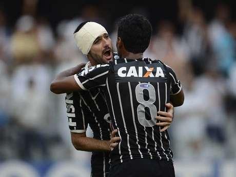 <p>Clube alvinegro voltará a receber os R$ 2,5 milhões/mês pelo acordo firmado no fim do ano passado com a Caixa</p>