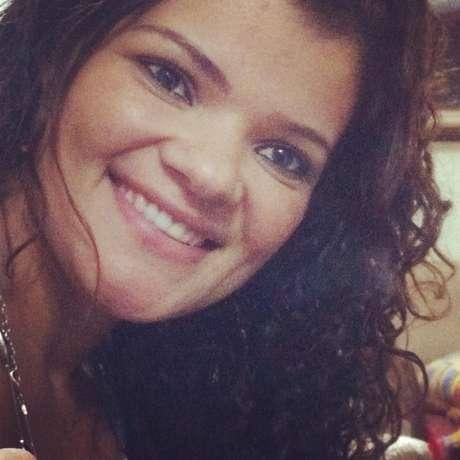 Branka Silva, ex-mulher de Naldo, com quem se casou aos 14 anos