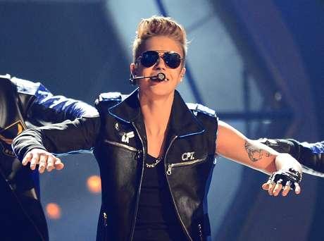 <p>Bieber se apresentar em São Paulo e Rio de Janeiro nos dias 2 e 4 de novembro, segundo agenda de shows de seu perfil no Facebook</p>