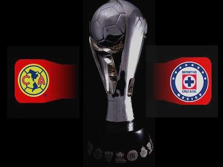 América vs. Cruz Azul, final del Clausura 2013