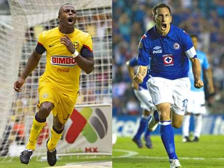 América y Cruz Azul buscarán el título del Clausura 2013