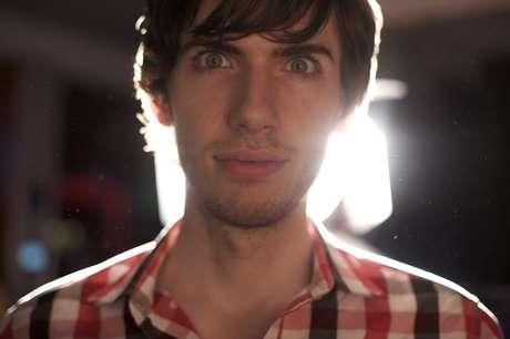 <p>David Karpe, fundador do Tumblr, conquistou uma legião de usuários, a maioria jovens</p>