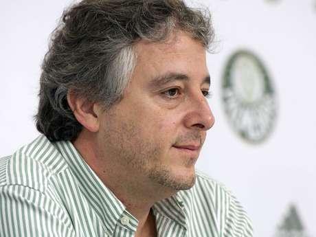 <p>Administra&ccedil;&atilde;o de Paulo Nobre vem sendo elogiada pelos jogadores</p>