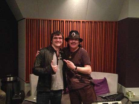 A banda vai gravar uma versão em espanhol de 'Saidera'