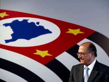 <p>An&uacute;ncio de medidas foi feito pelo governador Geraldo Alckmin</p>