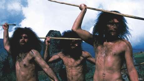 Desenvolvimento do 'Homo sapiens' pode estar relacionado a mudanças do clima